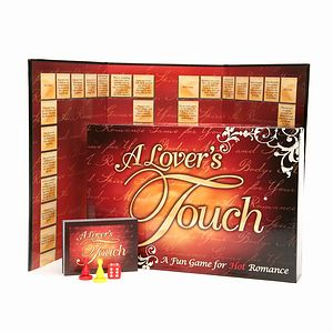 A Lovers Touch